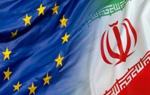 بانکهای اروپایی باید راهکار بلند مدت در روابط بانکی اتحادیه اروپا و ایران ارائه کنند