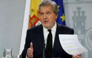 انتقاد شدید وزیر ورزش اسپانیا از پیراهن تیم ملی