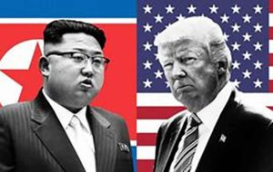 خط و نشان هسته ای کره شمالی برای آمریکا؛ اگر یک فاجعه هستهای ناگوار نمیخواهید باید ترامپ را برکنار کنید