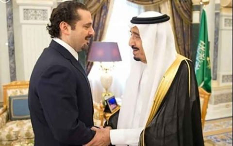 پشت پرده استعفای سعد حریری و کودتای سعودی ها در لبنان