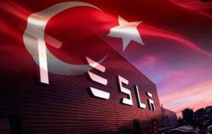 گسترش همکاری تسلا با شرکتهای ترکیه