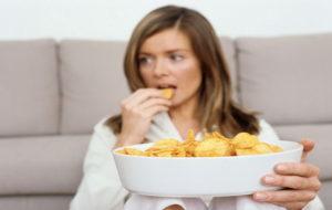 چرا تمایل به خوردن غذاهای شور داریم؟