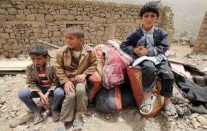 هشدار سازمان ملل: یمن با بزرگترین قحطی جهان روبهرو میشود