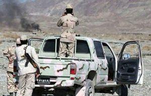 جزئیاتی جدید از درگیری با تروریست ها در چالدران آذربایجان غربی