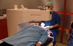 لیزر در پزشکی آسیب زا نیست/ کاربرد لیزر در علوم اعصاب