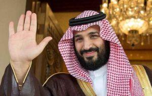 خطر فرزند ملک عبدالله برای پادشاهی محمد بن سلمان