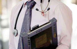 پزشکان کجای دنیا بیشتر پول میگیرند؟