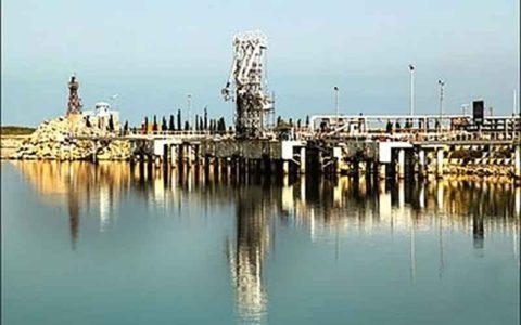 ۱.۲میلیون بشکه نفت خام سوآپ به تهران رسید