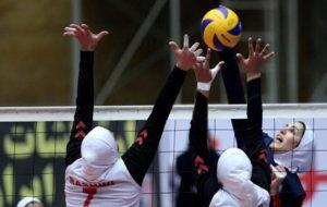 قرعهکشی لیگ برتر والیبال بانوان 7 آذر برگزار میشود