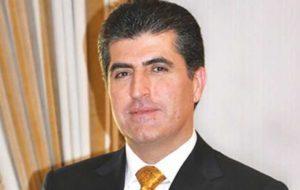 مسعود بارزانی رفت و نیچروان مسئول آشتی شد