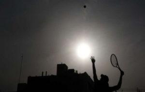 نخستین اردوی تیم ملی تنیس بانوان برگزار می شود