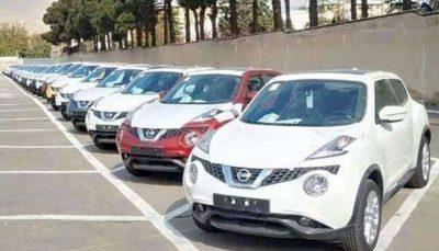 نمایندگیهای رسمی واردکننده خودرو