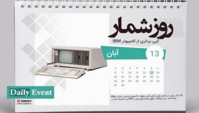 47 4 شرکت IBM, کامپیوتر شخصی, IBM, شرکت Compaq