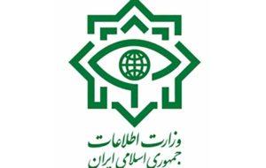 وزارت اطلاعات شبکه جعل ویزا را متلاشی کرد