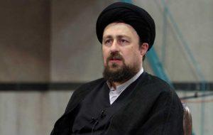 سیدحسن خمینی:روحانیون انقلابی منفور متحجرین بودند/ جنگ شیعه و سنی نتیجه تحجر است