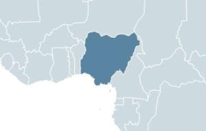 جانباختن ۵۰ نمازگزار در حمله انتحاری به مسجدی در نیجریه