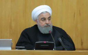 روحانی: اختلاف، توطئه قدرتهاست؛ حاکمان منطقه در مسیر وحدت حرکت کنند