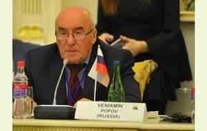 مقام ارشد روس: عملیات روسیه در سوریه به نظام تک قطبی جهان پایان داد
