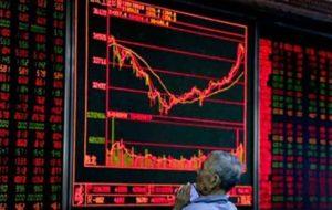 سهام آسیا به بالاترین ارزش یک دهه اخیر رسید