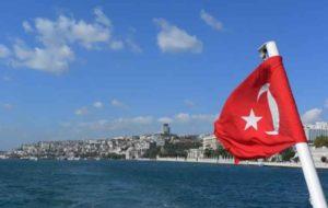 کسری تراز تجاری ترکیه ۸۵ درصد افزایش یافت