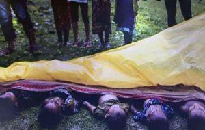 لزوم اقدام حقوقی موثر بین المللی در برابر نسل کشی مسلمانان میانمار
