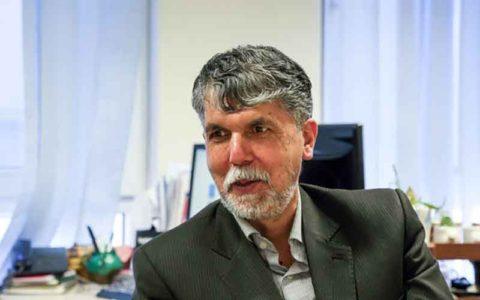 وزیر ارشاد: بررسی لایحه نظام رسانهای در هیات دولت متوقف شد