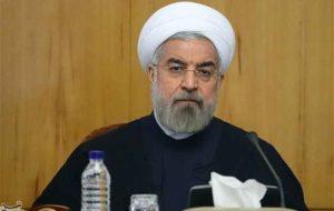 """""""روحانی"""": عربستان با قدرت و جایگاه ایران به خوبی آشناست"""