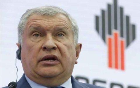 احضار مدیرعامل روسنفت به دادگاه وزیر اقتصاد سابق