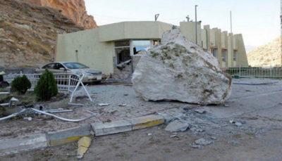 نگرانی بابت بهداشت فردی مردم زلزله زده/ بروز بیماری های عفونی