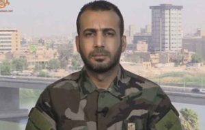 در عملیات «البوکمال» سوریه مشارکت خواهیم کرد