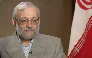 روایت جواد لاریجانی از اجازه شورای نگهبان برای لغو عضویت نماینده زرتشتی