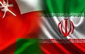 تاکید ایران و عمان بر ضرورت حل مسالمت آمیز بحرانهای منطقهای