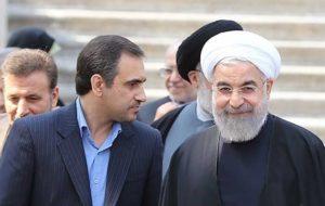 جناب دكتر روحاني! چشم شما روشن! / اتفاقی که باید ثبت جهانی شود: معاون دفتر رییسجمهور، همزمان عضو هیات مدیره روزنامه قالیباف بود! + سند