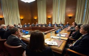 مذاکرات سوریه در ژنو به کجا رسید؟