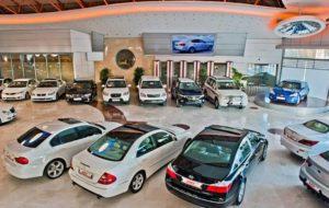 چرا اتحادیه نمایشگاه داران اتومبیل واحدهای غیرمجاز را اعلام نمی کند؟