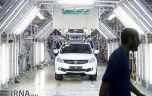 عواقب عزل و نصب های دولتی در خودروسازی ایران