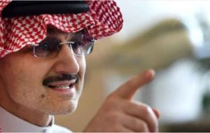 ولیعهد جنجالی عربستان به دنبال حبس خانگی شاهزاده معروف و میلیاردر