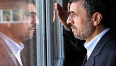 سخنان رهبری، آتش سرکشیِ احمدینژاد را خاموش میکند؟