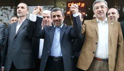 افشاگری جعفرزاده: در دولت احمدینژاد ۷۹ هزار سکه توزیع شد