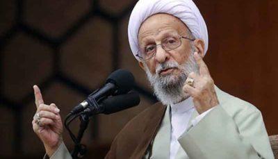 روزنامه جمهوری اسلامی: آقای مصباح! مگر شما نبودید که اطاعت از احمدینژاد را اطاعت از خدا خواندید؟