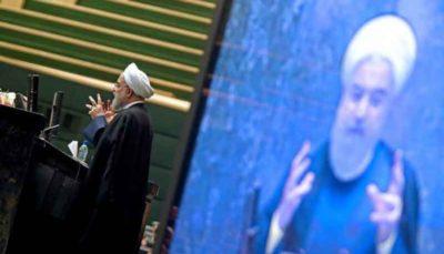 درخواست وزیر دولت احمدینژاد؛ رأی دهندگان به روحانی به او فرصت بیشتری بدهند