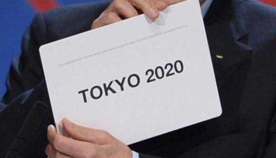 استفاده از فناوری شناسایی صورت در المپیک ۲۰۲۰ ژاپن