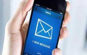 اولین پیامک جهان را چه کسی ارسال کرد؟