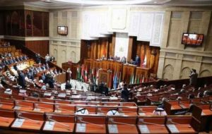 پارلمانهای عربی: آمریکا صلاحیت نظارت بر روند صلح را ندارد
