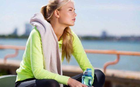 مشکلات شایع پوستی ناشی از ورزش