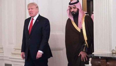پایان ماه عسل ترامپ و ولیعهد جنجالی عربستان؟ /سعودی ها فتیله جنگ در یمن را بالا برده اند
