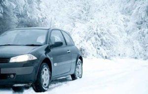 راهکارهای کاهش مصرف سوخت خودرو در زمستان