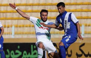 ریکانی: هدفمان قهرمانی صنعت نفت در جام حذفی است/طلبم را به استقلال خوزستان بخشیدم،قولها در این تیم عملی نشد