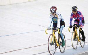 مرحله پایانی لیگ دوچرخه سواری پیست و جاده بانوان برگزار شد