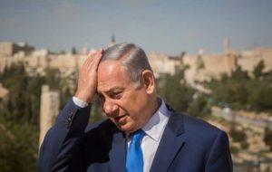 واکنش نتانیاهو به کشتی نگرفتن علیرضا کریمی